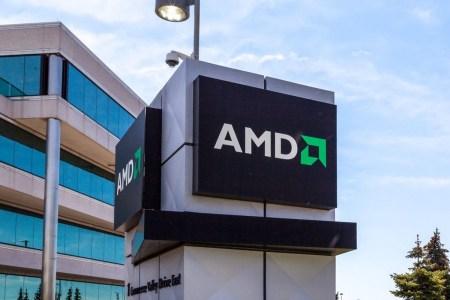 Отчет AMD: новый рекорд выручки ($3,85 млрд) и запуск Zen 4 / RDNA 3 в 2022 году