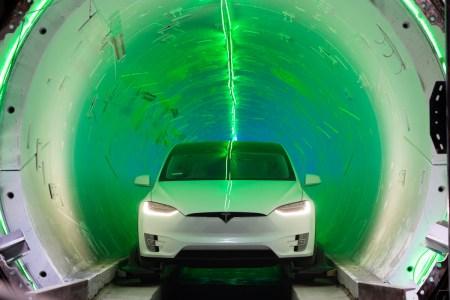 The Boring Company хочет построить тоннель под Форт-Лодердейлом