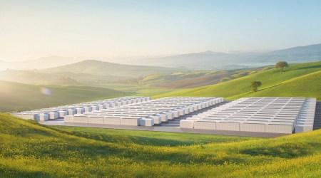 Tesla поделилась ценами на промышленные хранилища энергии Megapack – от $1 млн за один блок