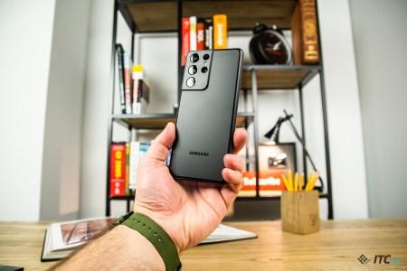 Samsung Galaxy S21 Ultra 5G — найкращий смартфон за версією Global Mobile Awards на MWC 2021
