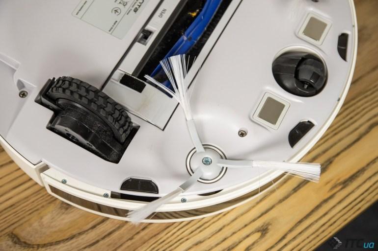 Обзор робота-пылесоса Rowenta X-plorer Serie 95