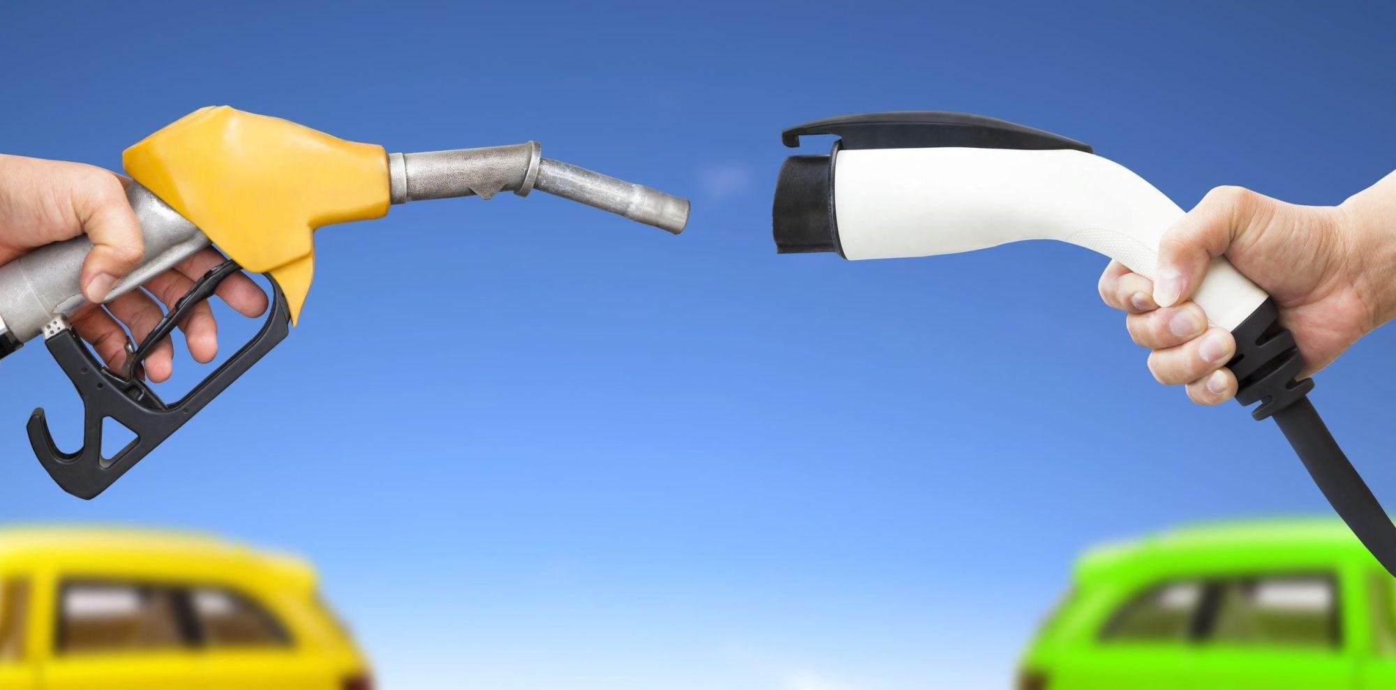 Исследование ICCT: Электромобили экологичнее авто с ДВС — даже при зар