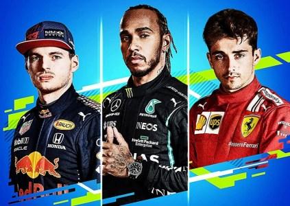 F1 2021: переходный сезон