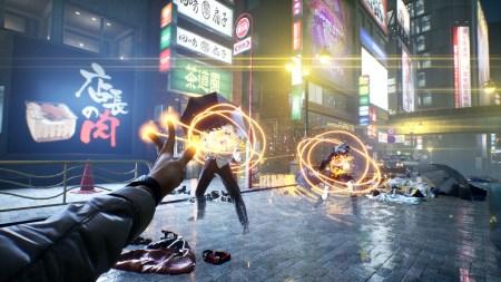 Выход игры Ghostwire: Tokyo (эксклюзив Microsoft для PS5) задерживается до 2022 года