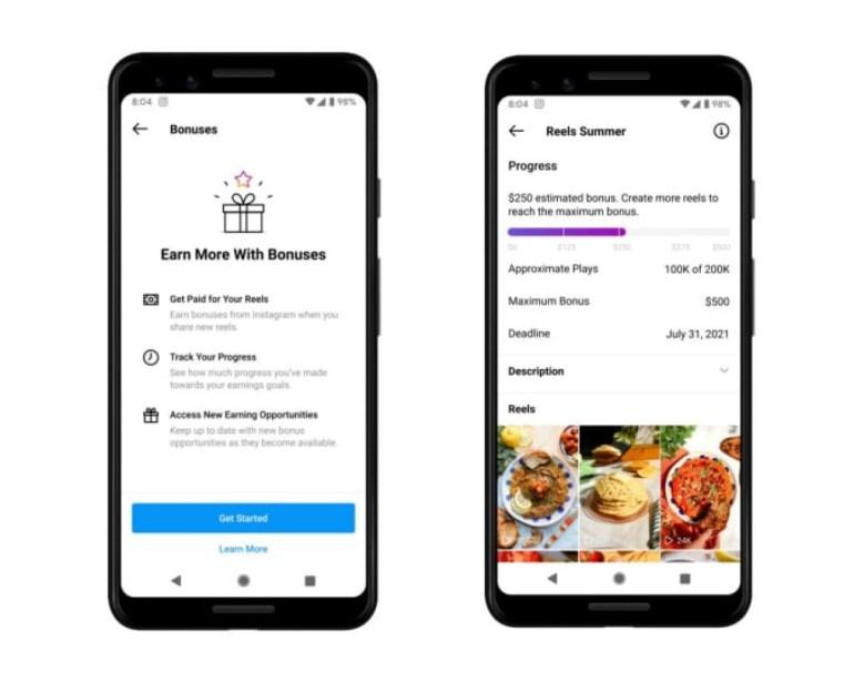 Марк Цукерберг пообещал выплатить больше $1 млрд до 2022 года авторам контента в Facebook и Instagram