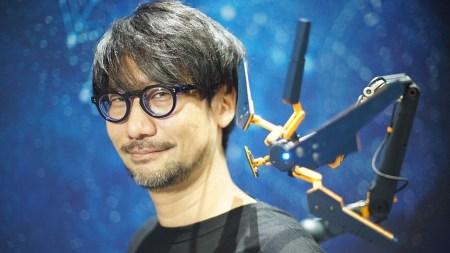 Microsoft и Хидео Кодзима предварительно договорились о разработке игры для Xbox
