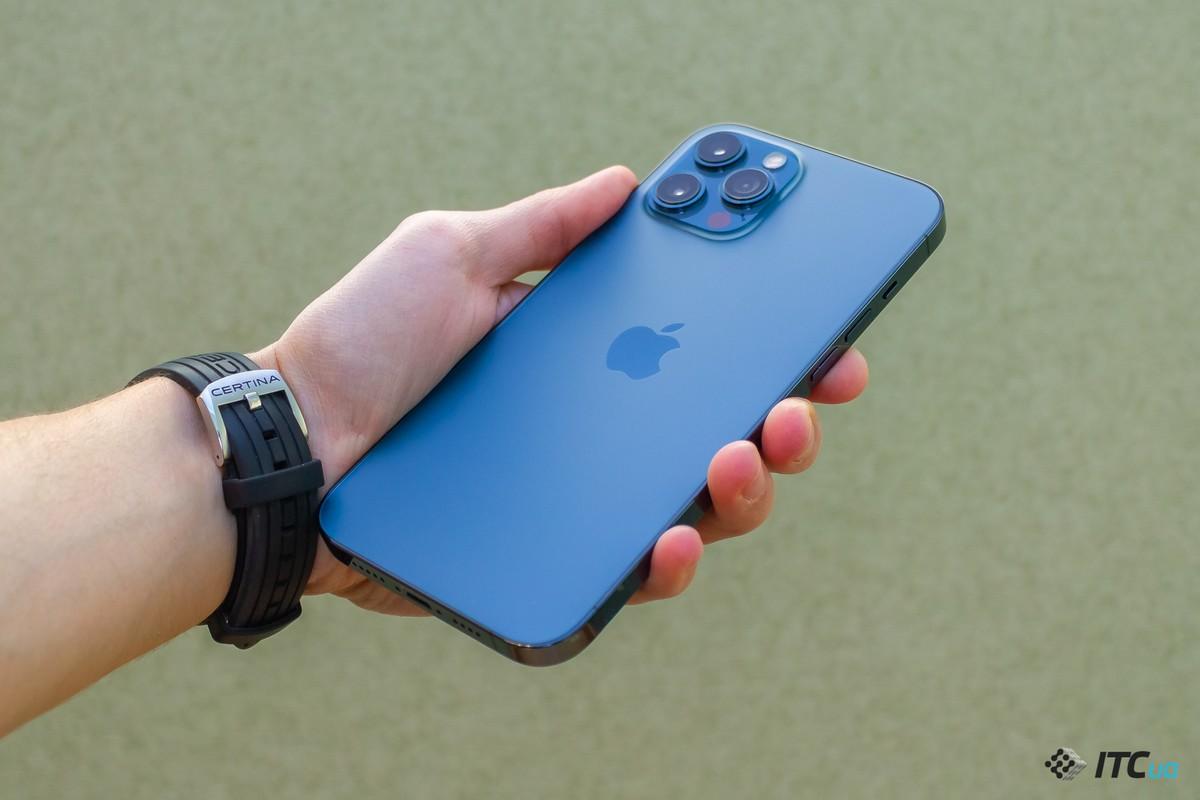 Apple отчиталась о рекордном третьем финансовом квартале — помогли iPhone 12 и сервисы - ITC.ua