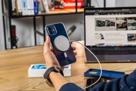 iPhone 13 получит увеличенную катушку для беспроводной зарядки и более мощные магниты MagSafe