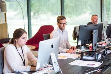 Дослідження: За 2 роки попит на досвідчених IT-фахівців в Україні зріс удвічі
