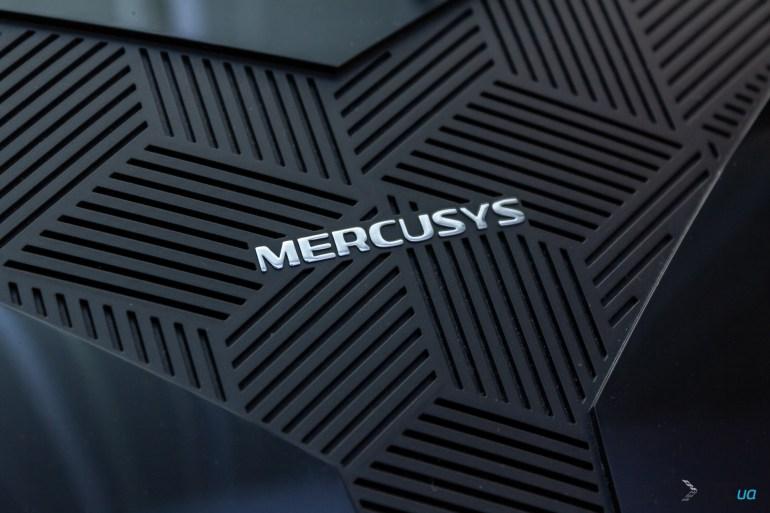 Обзор роутера Mercusys MR70X