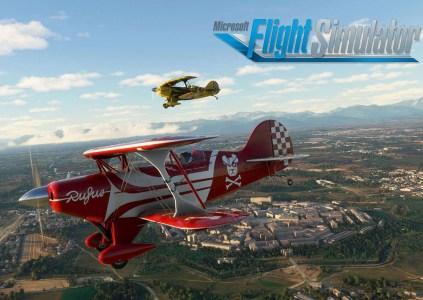 Крупное обновление Microsoft Flight Simulator для ПК принесло существенное повышение производительности