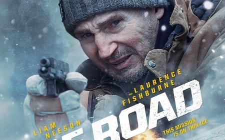 Рецензия на фильм «Ледяной дрифт» / The Ice Road
