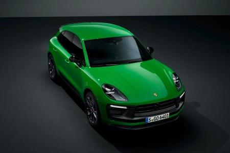 Porsche представив оновлений кросовер Macan, перші автомобілі з'являться в Україні вже у жовтні за ціною від 1,89 млн грн