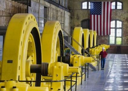 Одна из старейших в мире гидроэлектростанций начала майнить Биткоины
