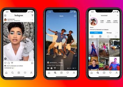 Instagram меняет курс и сосредоточится на видеоконтенте для конкуренции с TikTok и YouTube