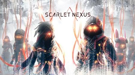 Scarlet Nexus: все не совсем то, чем кажется на первый взгляд