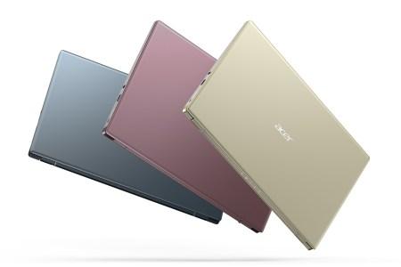 В Україні стартували продажі ноутбуку Acer Swift X на основі AMD серії Ryzen 5000 та NVIDIA GeForce серії RTX 30