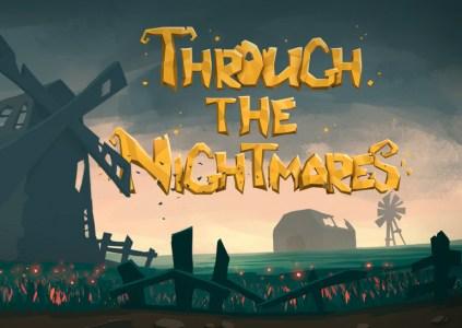 Український хардкорний платформер Through the Nightmares отримав сторінку Steam та нову демо-версію