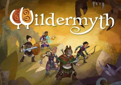 Wildermyth: добрая сказка на ночь