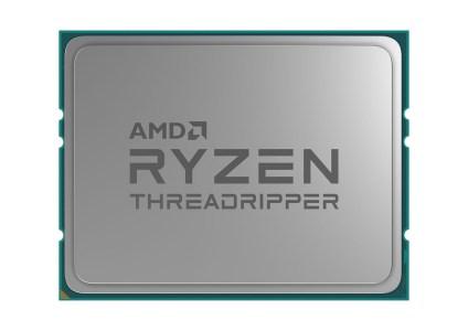 AMD Ryzen Threadripper 5000: 8 моделей, до 64 ядер и 128 линий PCIe 4.0