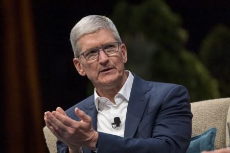 Тим Кук получит $750 млн акциями Apple — это последняя выплата по 10-летнему контракту