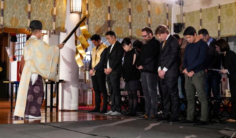 Актор Генрі Ґолдінґ про зйомки у фільмі «Очі змії: Початок Джі.Ай.Джо»