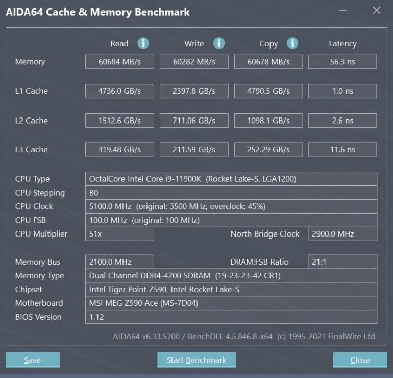 Обзор модулей памяти Crucial Ballistix RGB DDR4-3200 32 ГБ