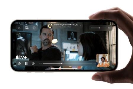 Apple отложила запуск функции SharePlay — она войдет в следующее осеннее обновление iOS 15