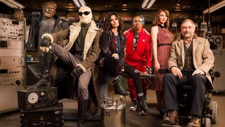 HBO Max показал тизер-трейлер третьего сезона супергеройского сериала Doom Patrol / «Роковой патруль», премьера состоится уже 23 сентября