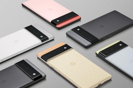 «И ты, Google?». Pixel 6 будут продаваться без адаптера зарядки в комплекте
