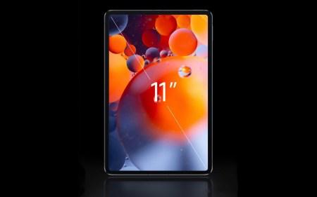 Xiaomi анонсировала планшеты Mi Pad 5 и Mi Pad 5 Pro: 11-дюймовые дисплеи с частотой 120 Гц, поддержка стилуса, опция 5G и цена от $310