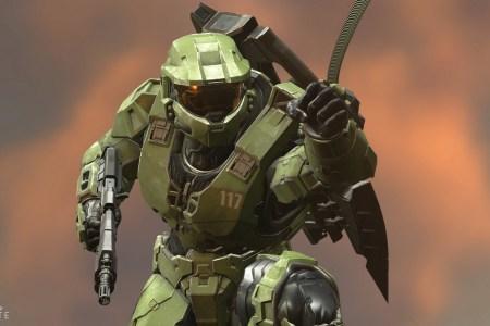 Halo Infinite выйдет 8 декабря