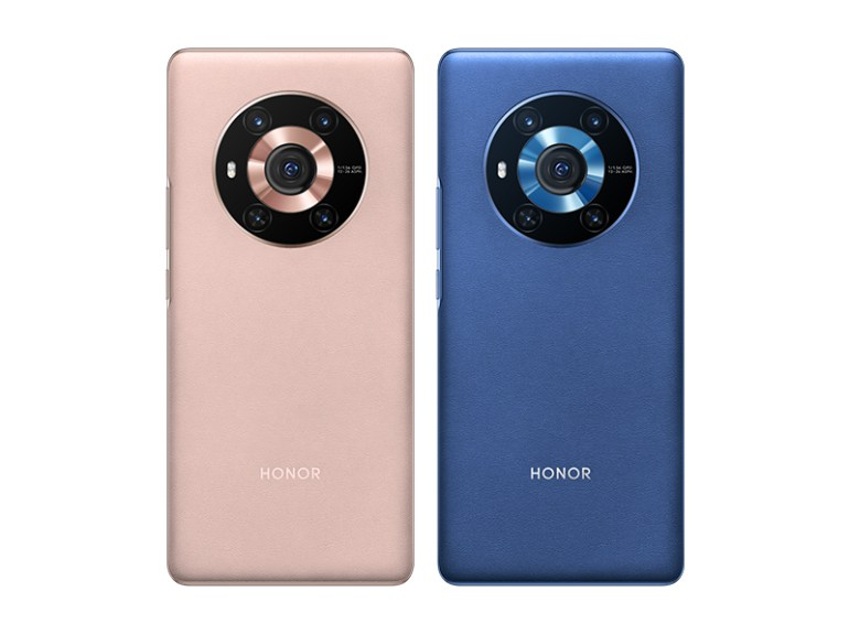 Honor Magic 3 – первый флагманский смартфон, представленный после отделения от Huawei