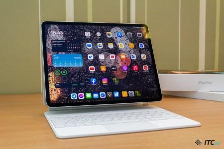 IDC: Apple остаётся лидером на рынке планшетов
