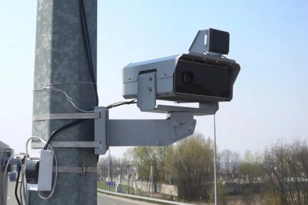 МВС: З 20 серпня в Україні запрацюють ще 17 систем автоматичної фото- та відеофіксації порушень ПДР (адреси розташування)
