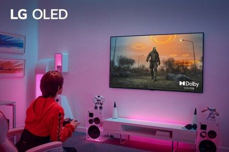 СМИ: LG Electronics отложила выпуск компактного 42-дюймового OLED-телевизора на 2022 год