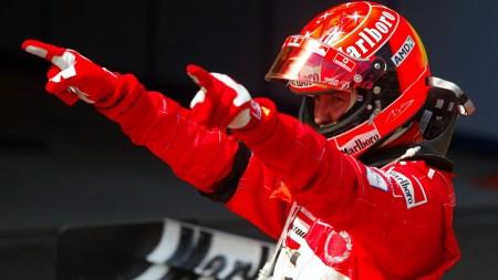 Netflix снял документальный фильм Schumacher / «Шумахер» о легендарном пилоте Formula 1, премьера состоится 15 сентября [трейлер]