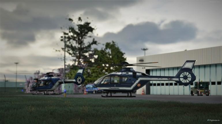 Microsoft Flight Simulator год спустя: релиз на Xbox, обновления игрового мира, моды сообщества и многое другое