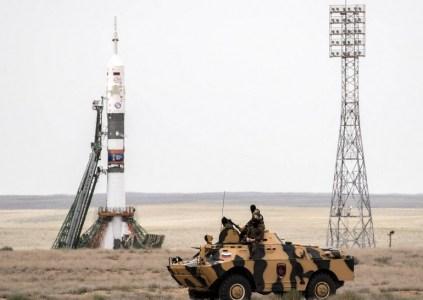 Анонимный источник в «Роскосмосе» фактически обвинил американских астронавтов во вредительстве