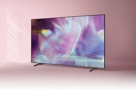 Samsung рассекретила Television Block — функцию удаленной блокировки украденных телевизоров