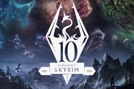 Skyrim получит переиздание и некстген апдейт спустя ровно 10 лет после релиза