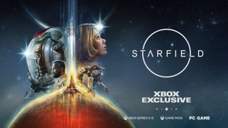 Starfield выйдет только на ПК и Xbox — никакой временной эксклюзивности