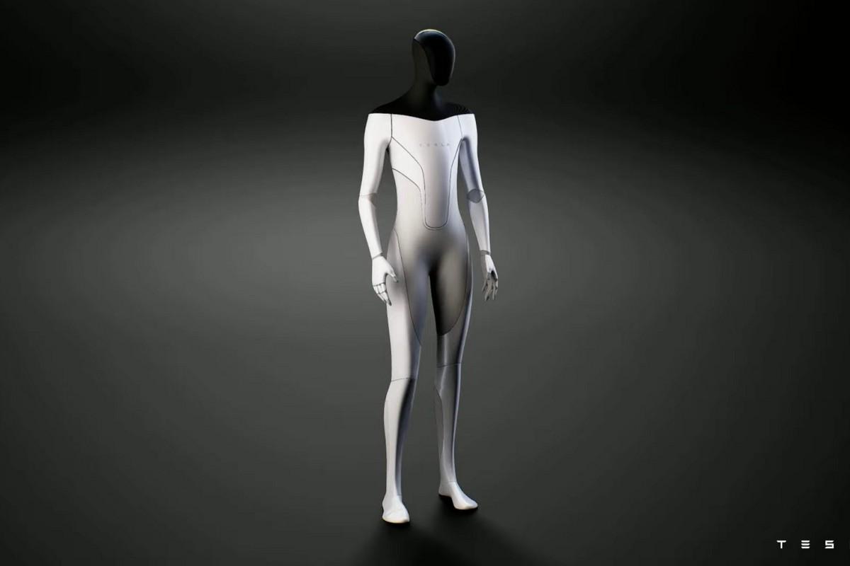 Илон Маск анонсировал разработку человекоподобного робота общего назначения Tesla Bot. Сравнения с «Я, робот» через 3, 2, 1… - ITC.ua