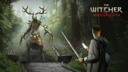 The Witcher: Monster Slayer — за комфортную игру заплатите чеканной монетой