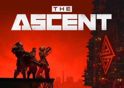 The Ascent: Diablo в гостях у Cyberpunk