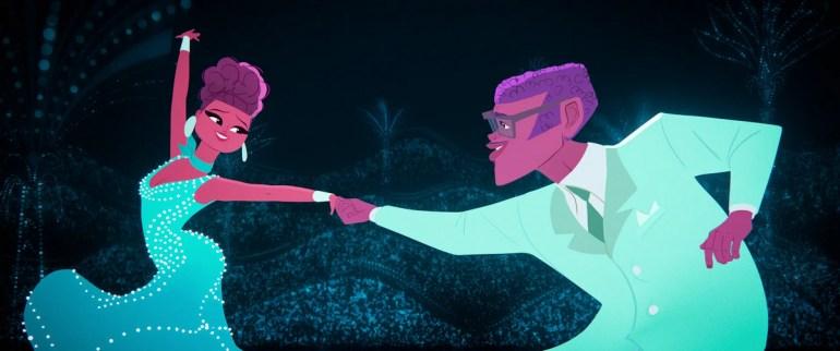 Рецензія на музичний анімаційний фільм «Живу» / Vivo