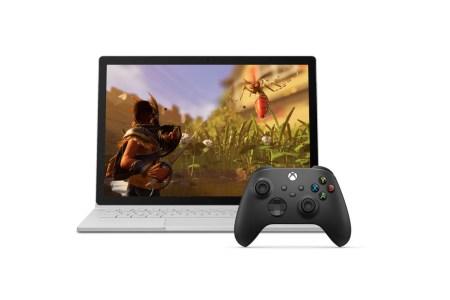 Обновлённое приложение Xbox для ПК с Windows предоставляет доступ к сервису xCloud, но пока только для участников Xbox Insiders