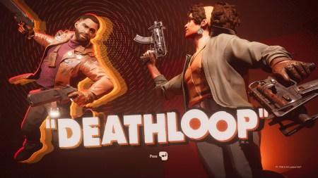 Deathloop: день сурка на острове невезения