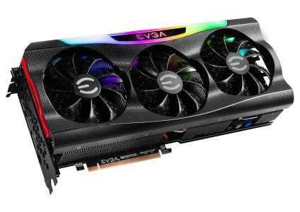Плохая пайка стала причиной выхода из строя видеокарт EVGA GeForce RTX 3090 при запуске игры New World