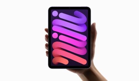 Apple анонсировала новый iPad Mini с более тонкими рамками, портом USB-C, поддержкой 5G и Apple Pencil 2-го поколения